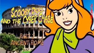 スクービー・ドゥー Scooby doo and the Cyber Chase | Part 2