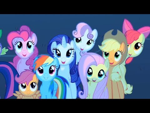 My Little Pony - Owl's Well That Ends Well