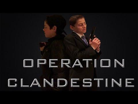 Operation Clandestine