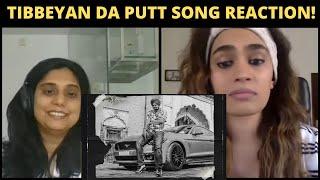 Gambar cover Tibbeyan da putt Song REACTION!!   Sidhu Moose Wala
