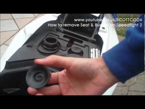 Speedfight 4 Batterie : how to remove seat bucket on peugeot speedfight 2 youtube ~ Kayakingforconservation.com Haus und Dekorationen