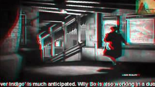 Wily Bo Walker - Jenny 3D