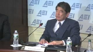 Yukio Okamoto: The significance of the Senkakus in Chinese maritime strategy