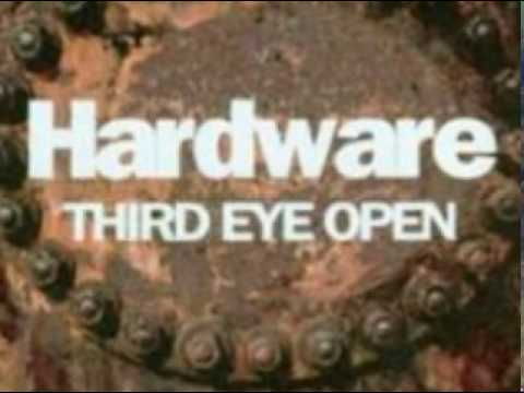 HARDWARE-GOT A FEELIN'