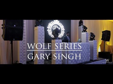 Wolf Series: Gary Singh (DJ Super Singh) - Co-Owner, MIB Roadshow