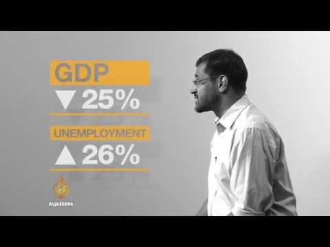 One Minute Greek Debt Crisis