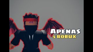 How to make an avatar on Roblox of only 5 Robux