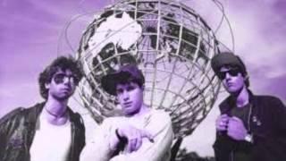 The Beastie Boys - Drinkin