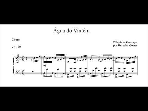 "<span class=""title"">Agua do vintém 