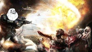 Game Bựa: Ravaged Zombie Apocalypse