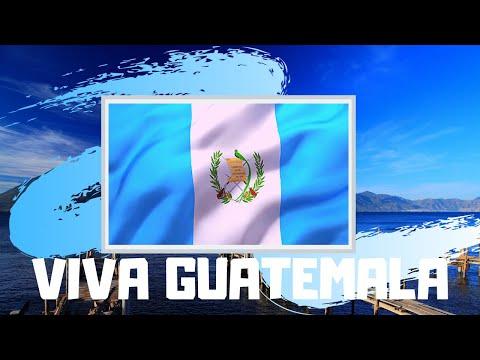 Viva Guatemala — Cover (Somos Neon)