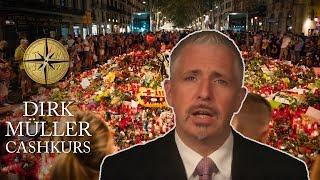 Dirk Müller - Attentat von Barcelona: Die Ursachen geraten in den Hintergrund