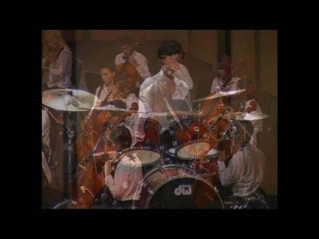 11   Holmes Advanced Orchestra   Durga Posthumus