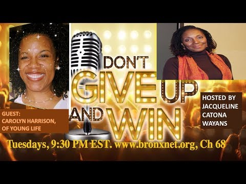 Don't Give Up & Win Show: Season 2, Episode 8
