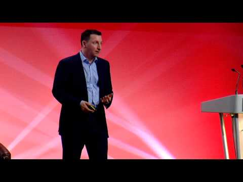 Day 2 - Kevin Salvadori : Vodafone