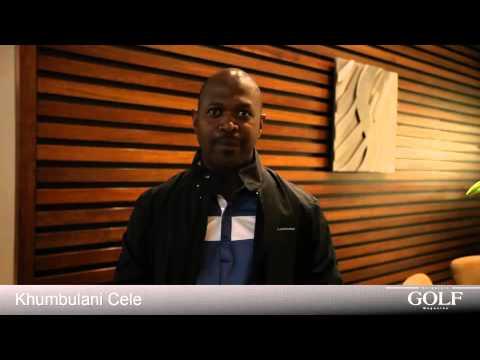 Cele, Khumbulani Biography