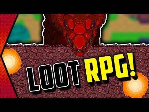 Labyrinth Legend - LOOT-BASED ACTION RPG HACK AND SLASH GAME FOR ANDROID & IOS | MGQ Ep. 477