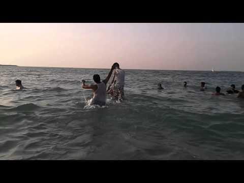 Abdul Rasheed funny video...