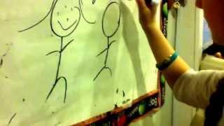 Draw my life Jill Thumbnail