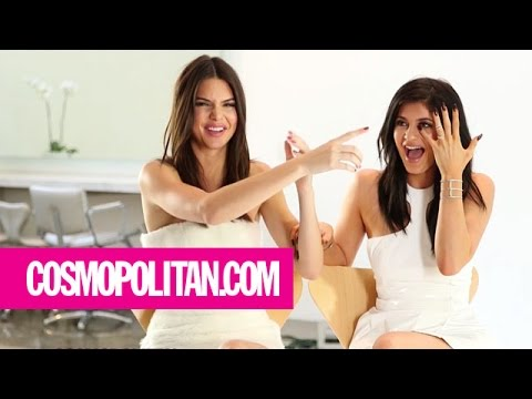 Thumbnail: Kardashian Konfessions: Their Most Embarrassing Moments | Cosmopolitan