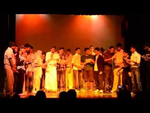 CISK concert|year 13 special performance