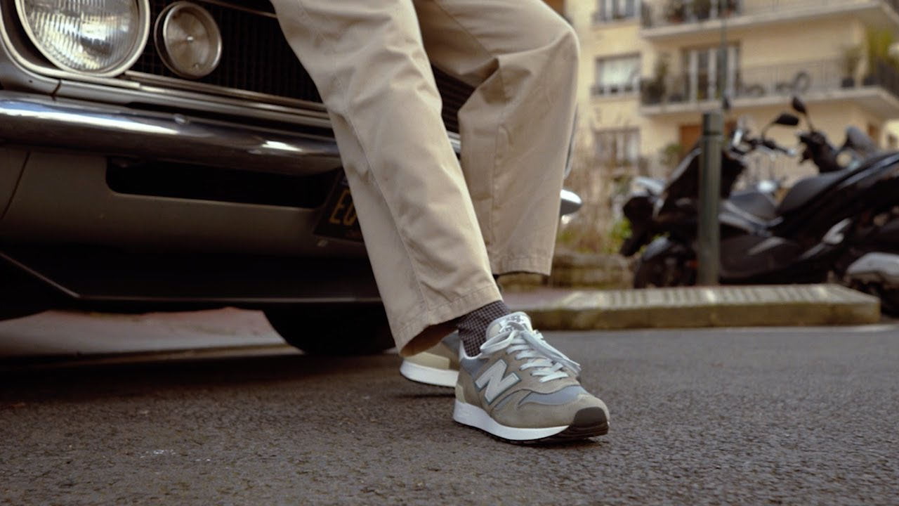 new balance luxury fashion