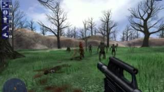 Обзор игры 'Deadhunt. Охотник на нежить' от ASH2
