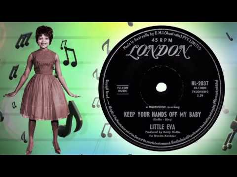 Little Eva  -  Keep Your Hands Off My Baby mp3