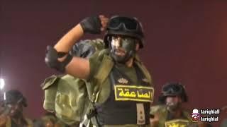 شيلة | حنا جنود المملكة | بدون إيقاع اداء: ماجد الرسلاني