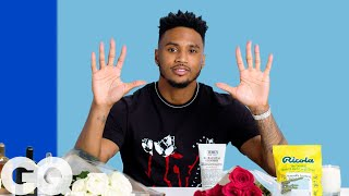 10 Things Trey Songz Can