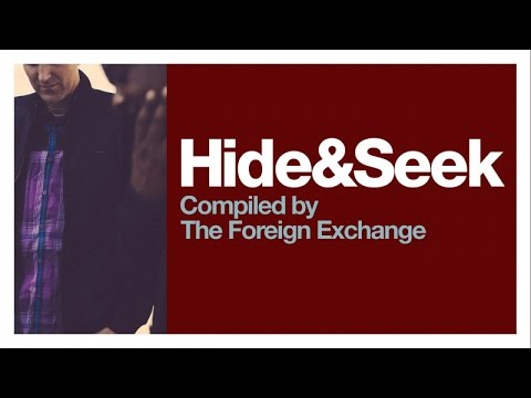 The Foreign Exchange - Shelter