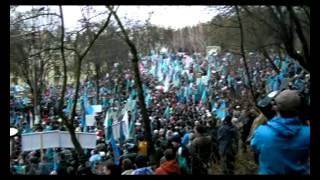 Miting pentru autonomia Ţinutului Secuiesc la Târgu Mureş 10.03.2013 Thumbnail