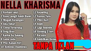 Download lagu Nella Kharisma Full Album Nella Kharisma Full Album Terbaru 2019 MP3