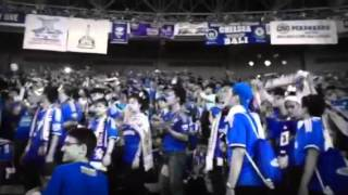 cisc for chelsea fc at gbk part i