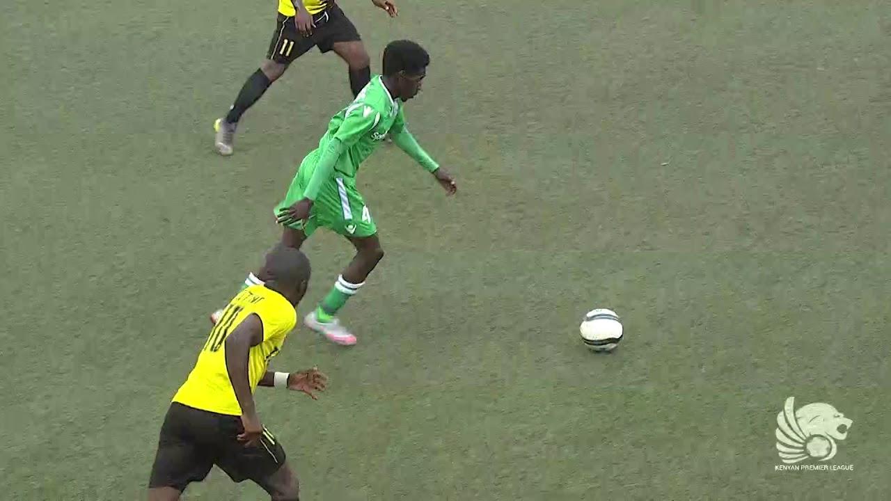 FLICKS & TRICKS | Gor Mahia FC 5-2 Tusker FC