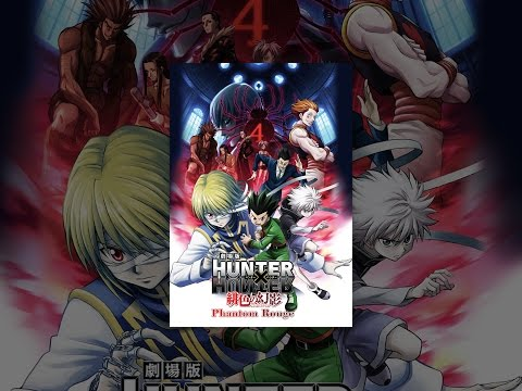 Hunter x Hunter: Phantom Rouge