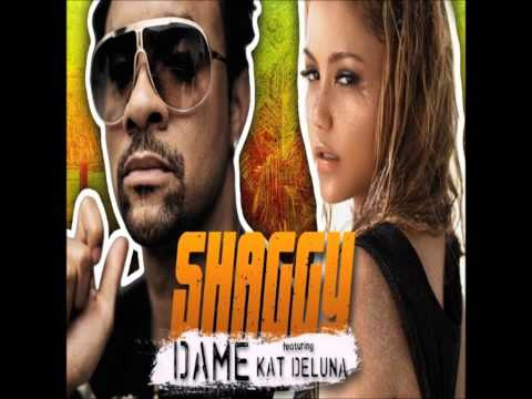 Shaggy ft Kat Deluna - Dame  (spanish version) 2012