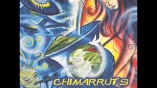 Chimarruts - Mãe Terra
