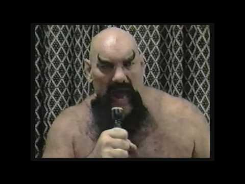 Ox Baker: THEIR HUSBANDS WERE NOT IN SHAPE!
