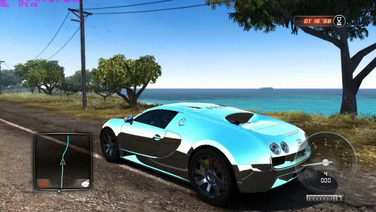 test drive unlimited 2 bugatti veyron dubai edition. Black Bedroom Furniture Sets. Home Design Ideas