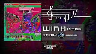 Video The Voidz -  Wink (Live) | HD download MP3, 3GP, MP4, WEBM, AVI, FLV Agustus 2018