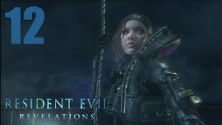 Resident Evil Revelations Walkthrough (ITA)-12- Il gatto e il topo