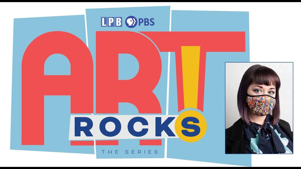 Baton Rouge Gallery, Peter Boyer, Harvard Art Museum, More! | Episode 801 | Art Rocks