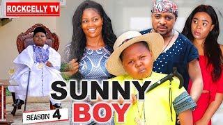 SUNNY BOY SEASON 4 (New Movie) | 2019 NOLLYWOOD MOVIES