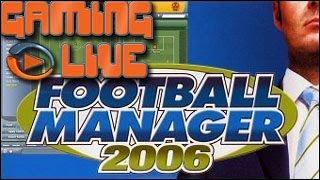 GAMING LIVE PC - Football Manager 2006 - Hommage à Lebohang Mokoena - Jeuxvideo.com