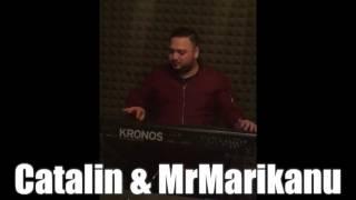 Catalin Cortan si Marikanu &quotCOLABORARE ONLINE&quot Live 2017