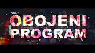 Download Obojeni Program - Dom Omladine Beograda 23 12 2017 MP3 song and Music Video
