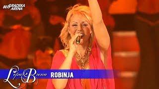 Lepa Brena - Robinja - (LIVE) - (Beograd...