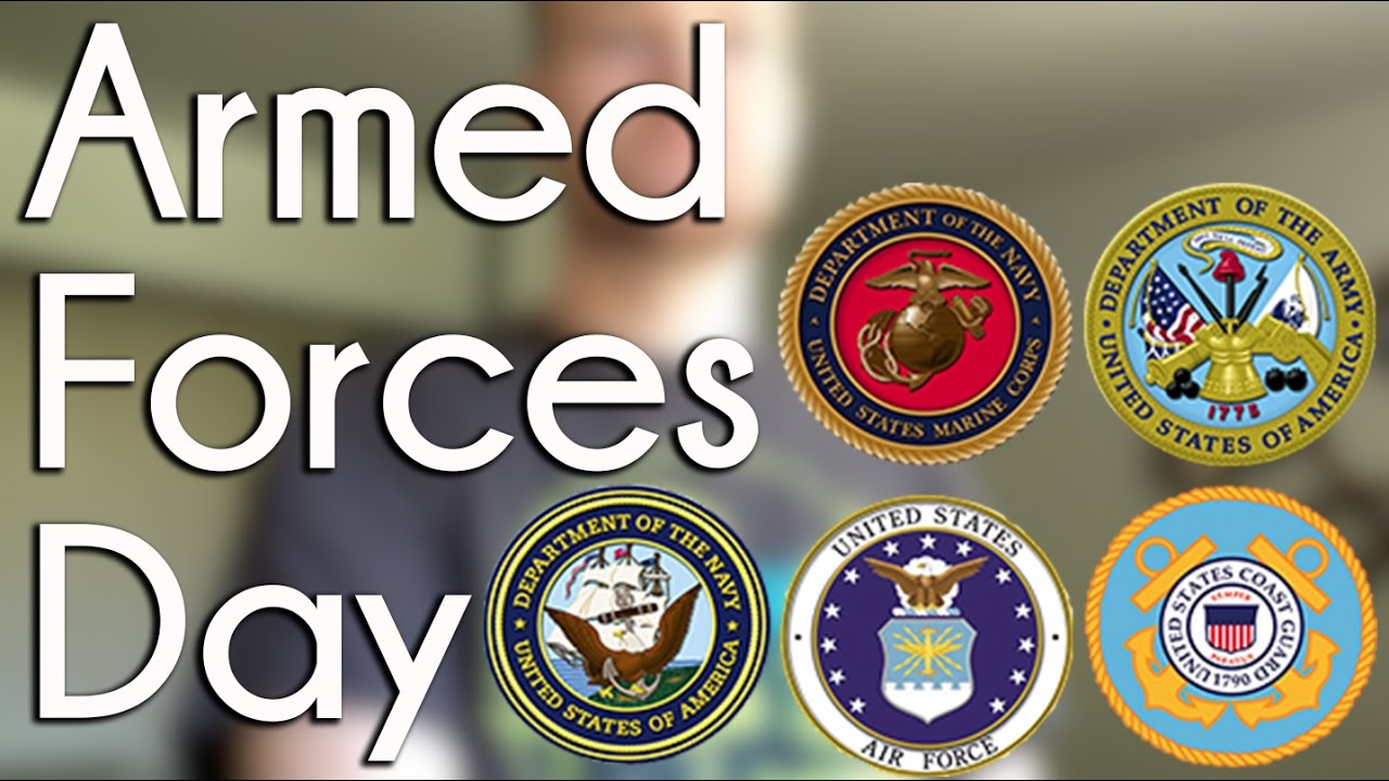 armed forces day - photo #11