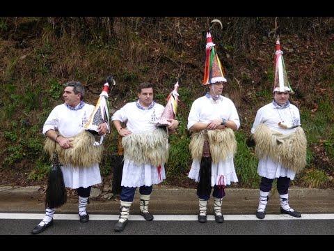 Carnaval Zubieta & Ituren 2015
